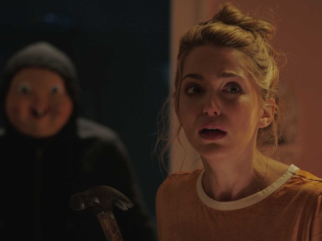 'Happy Death Day,' 'Marshall,' new films opening this week