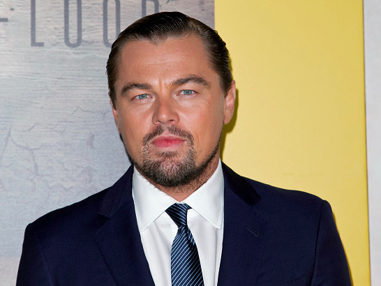 Leonardo DiCaprio Becoming Antisocial Amid Midlife Crisis?