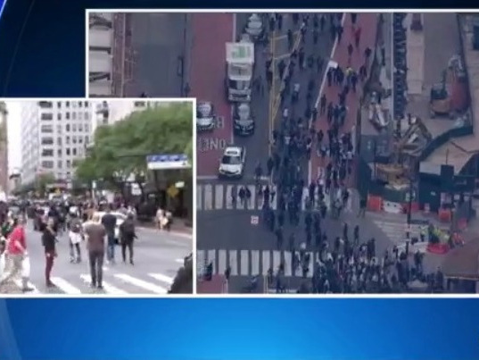 Max Minute: Mass Protesting Could Lead To Earlier Predicted Second Wave Of Coronavirus