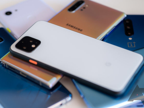 Weekend discussion: Nominate your favorite phones from 2019 for our Readers' Choice Award