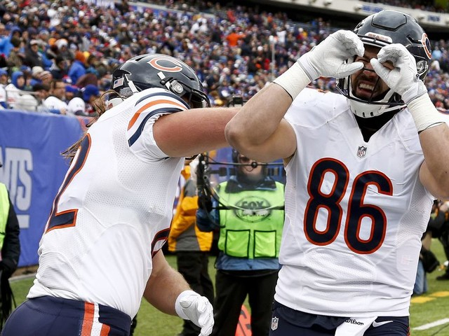 Fantasy football waiver wire advice: Tight end rankings for Week 3