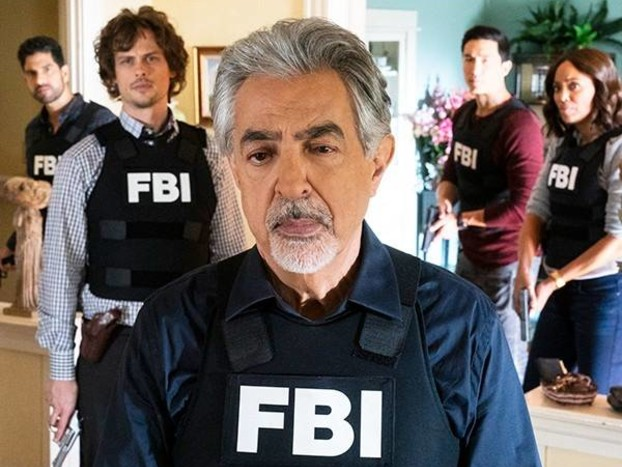 Which Criminal Minds Character Will You Miss Most When the Series Ends?
