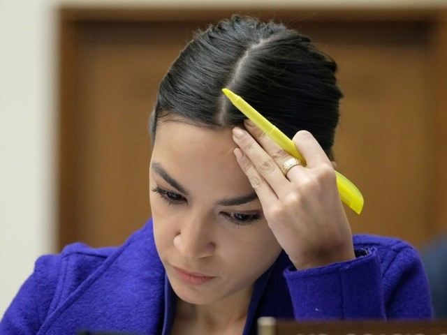 'Very real animus': AOC confirms progressives' frustration with Nancy Pelosi
