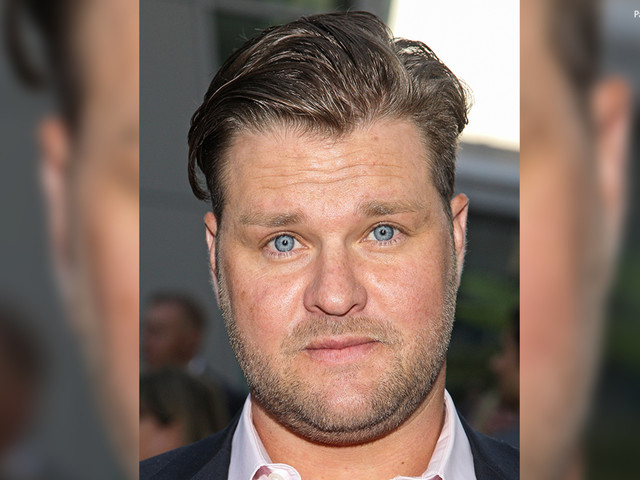 'Home Improvement' actor Zachery Ty Bryan arrested in Oregon, faces charges of strangulation and assault