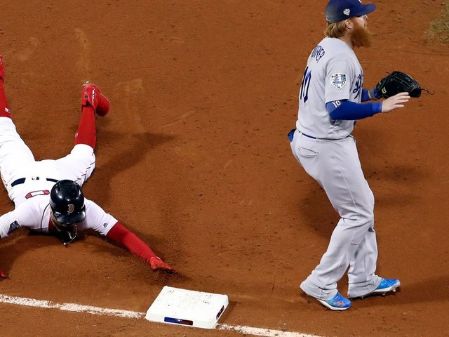 World Series 2018: Everything you need to know about the Dodgers-Red Sox Fall Classic