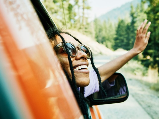 Is It Safe To Take A Road Trip During The Coronavirus Pandemic?