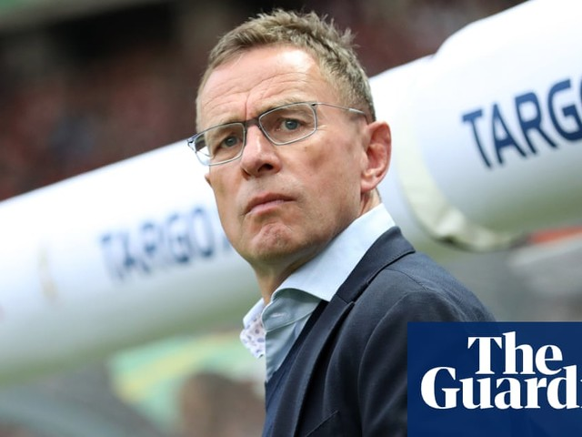 Ralf Rangnick agrees to become Milan manager for start of 2020-21 season