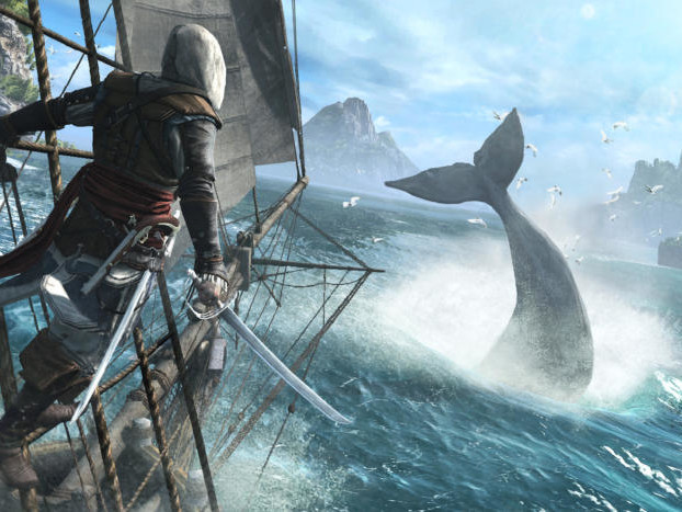 Uplay is giving Assassin's Creed IV: Black Flag away for free this week