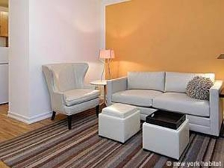 New York Apartment: Studio Apartment Rental in Upper East Side (NY-15043)