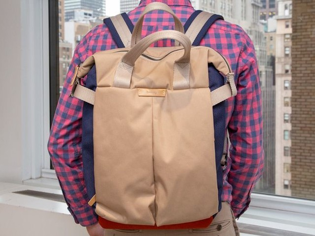 If You?re Going to Spend $180 on a Backpack, Make It This One