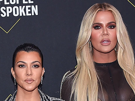 'KUWTK': Khloe Reveals Why It 'Frustrated' Her That Kourtney Hid Younes Bendjima Romance