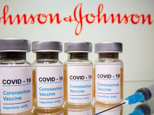 FDA Clears JNJ Covid-19 Shot For Use In The US, Giving Americans 3rd Vaccine Choice