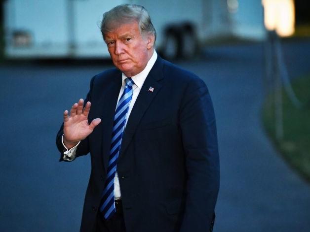 Trump, Seeking to Relax Rules on U.S. Cyberattacks, Reverses Obama Directive