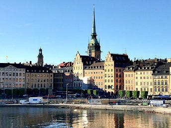 Sep 22, Sweden Romantic Getaways - Honeymoons in Stockholm, Gothenburg & More