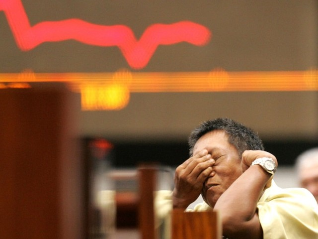 Dow plunges 1,191 points on coronavirus fears, and S&P 500 posts its worst day since 2011