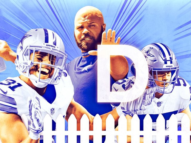How the Cowboys Forged a New Identity and Saved Their Season