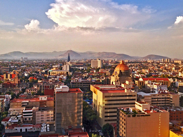 Cheap Flights to Mexico City from $70 round trip (MEX) - FareCompare