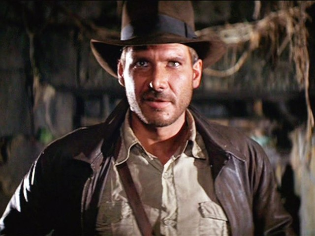 The Hottest Take: Indiana Jones Is Not Who We Think He Is