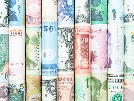 The Dollar's Debt Trap