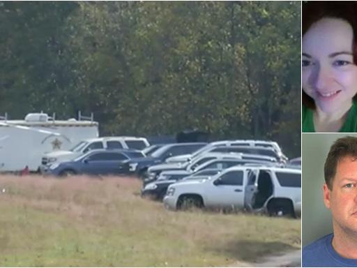 Videos show rescue of rape victim, serial killer confessions