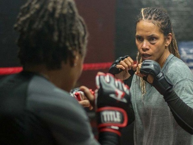 'Bruised' Trailer: Halle Berry Portrays MMA Fighter On Road To Redemption In Netflix Directorial Debut
