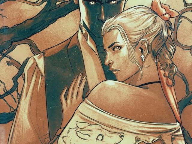 BOOM! Studios Announces Joss Whedon's BUFFY THE VAMPIRE SLAYER: LEGACY EDITION BOOK ONE