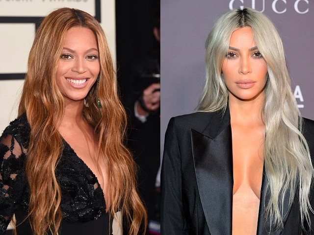 "Beyonce Did NOT Leak Photos Of Twins To ""Ruin"" Kim Kardashian's Baby Shower, Despite Report"