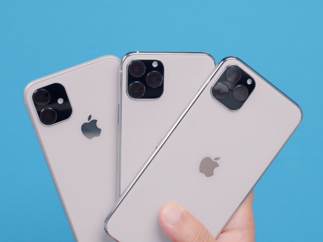 What to Expect From the 2019 iPhones: Hands-On With Dummy Models