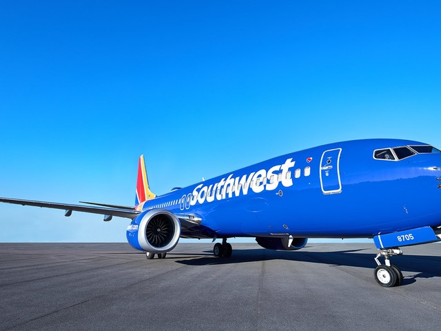 Southwest Airlines hit with its first Wall Street downgrade since Boeing's 737 Max crisis began (LUV)