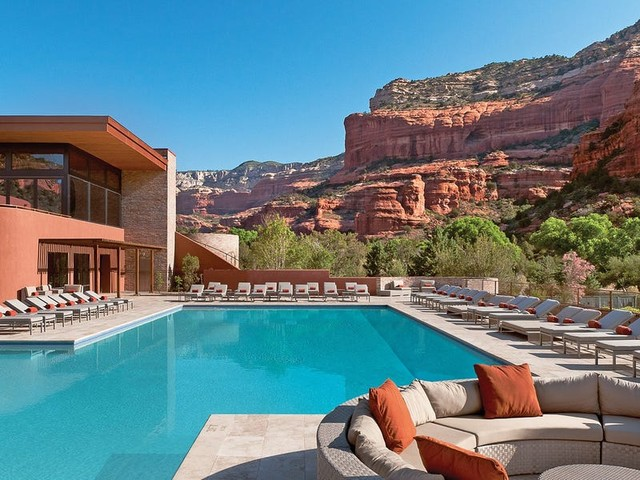 2 great babymoon itineraries to Arizona and New York that you can book on points and miles