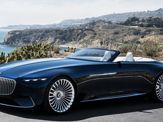 The 12 Coolest Concept Cars We'd Love to Drive