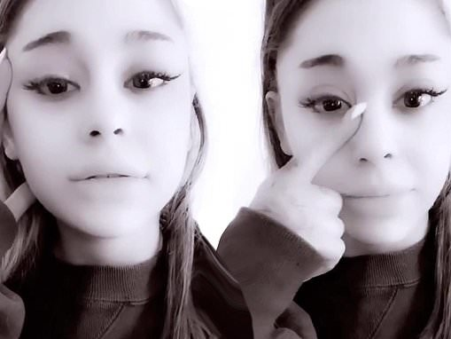 Ariana Grande tearfully CANCELS her Lexington show due to ongoing mystery illness: 'I'm so upset'