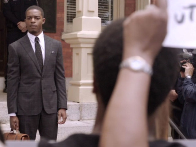 """How a """"10-Hour Film"""" About Race and Police Violence Made It On Network Television"""