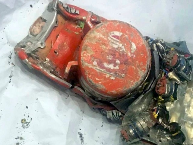 Ethiopian Airlines and Lion Air crash black boxes reportedly showed 'clear similarities,' according to transport minister