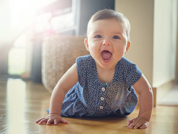 33 Brand-New Baby Girl Names For a Unique Little Girl