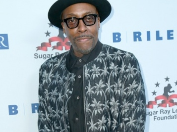 Arsenio Hall Is Back! He's Set To Bring The Laughs For His Standup Comedy Debut On Netflix