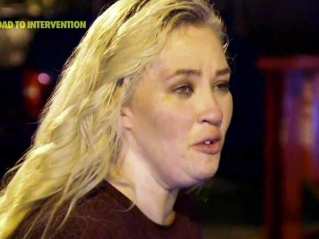 Mama June's Downward Spiral Gets Dangerous Ahead of ''Intense'' Intervention