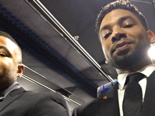 Jussie Smollett's Brother Says Jussie is Telling the Truth About Being Attacked & is Suffering From Night Terrors