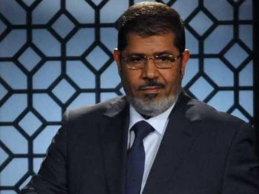 Egypt's Ex-President Mohammed Morsi Dies In Court While Facing Trial