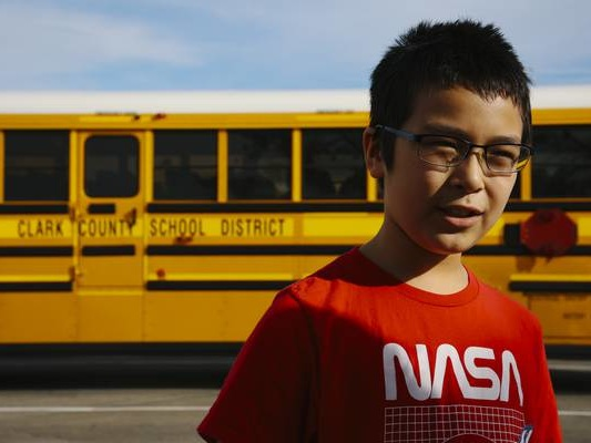 CCSD students with special needs acutely affected by bus driver shortage