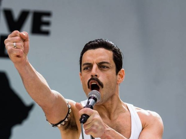 Yas, Queen! A Sing-Along Version of Bohemian Rhapsody Is Coming to Theaters