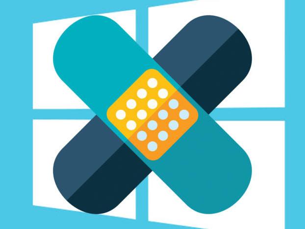 Microsoft shuts down Krack with sneaky Windows update