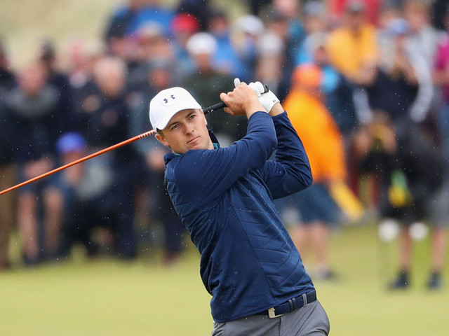 British Open Storylines Going Into Carnoustie