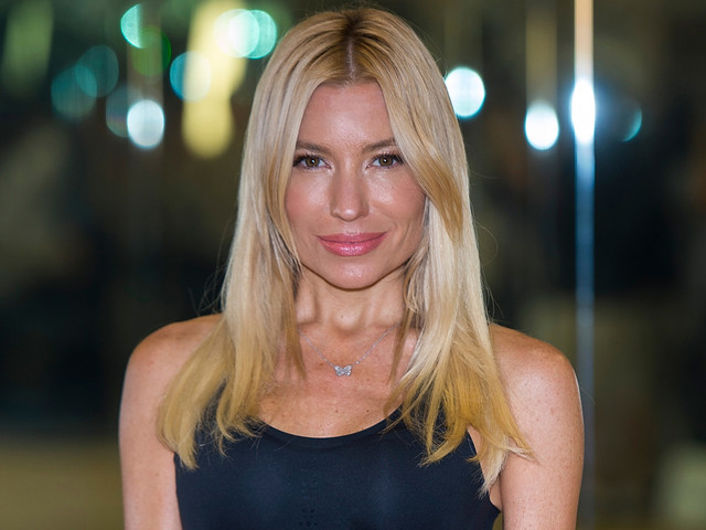 Tracy Anderson live-streaming workouts amid coronavirus pandemic