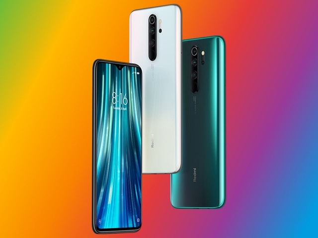 Is Realme XT the Reason Behind Redmi Note 8 Pro's Killer Pricing?