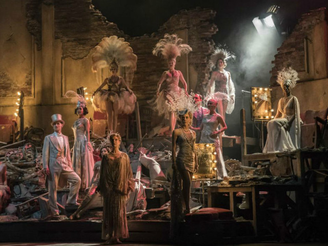 'Follies': Stephen Sondheim Musical Getting Film Treatment From 'On Chesil Beach' Director Dominic Cooke, Heyday, BBC Films
