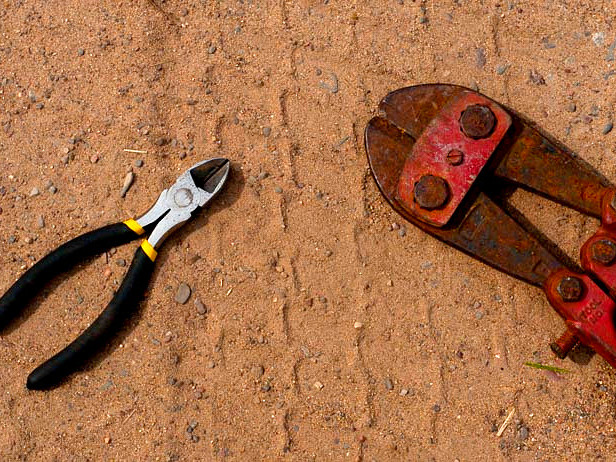 Bolt Cutters & Wire Cutters: Why They Are Essential Farm Tools