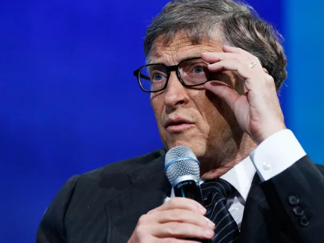 600,000 people sign petition calling for Bill Gates to be investigated for crimes against humanity