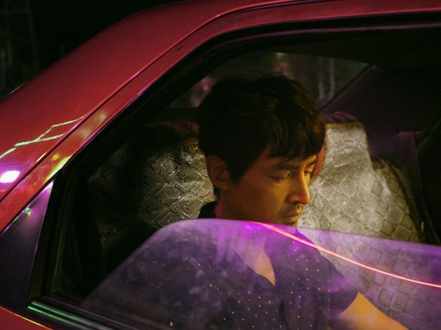 At Cannes, genre filmmaking from 'Parasite' to 'The Wild Goose Lake' turns heads
