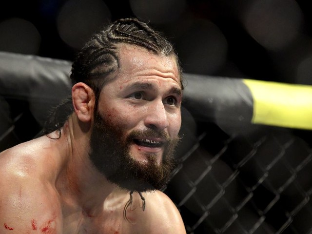 Coach believes Jorge Masvidal would dominate Nate Diaz in rematch
